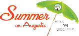 Save the Date – Summer On Augusta
